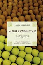 Barry Ballister's Fruit and Vegetable Stand