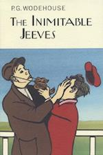 The Inimitable Jeeves (The Collector's Warehouse)