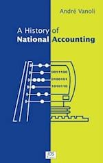 A History of National Accounting