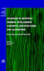 Advances in Artificial General Intelligence (Frontiers in Artificial Intelligence and Applications, nr. 157)