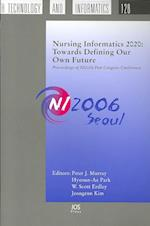Nursing Informatics 2020 (Studies in Health Technology and Informatics, nr. 128)