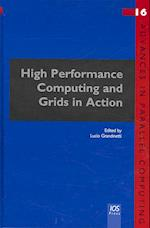 High Performance Computing and Grids in Action (ADVANCES IN PARALLEL COMPUTING, nr. 16)