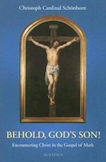 Behold, God's Son!