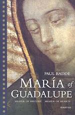 Maria of Guadalupe af Paul Badde