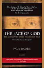 The Face of God af Paul Badde