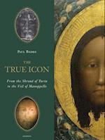 The True Icon af Paul Badde