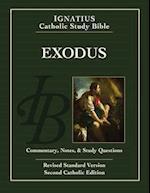 Exodus (Ignatius Catholic Study Bible)