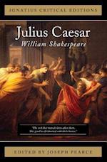 Julius Caesar af Joseph Pearce, William Shakespeare
