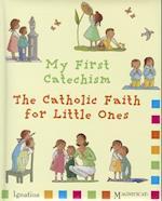 My First Catechsim af Christine Pedotti
