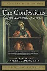 The Confessions af Saint Augustine of Hippo