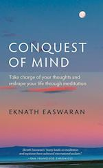 Conquest of Mind af Eknath Easwaran