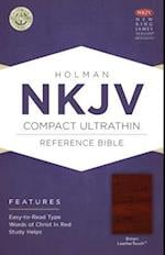 Compact Ultrathin Bible-NKJV