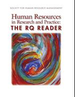 Human Resources in Research and Practice