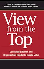 View from the Top (Making an Impact in Small Business HR)