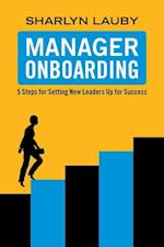 Manager Onboarding