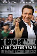 People's Machine af Joe Mathews