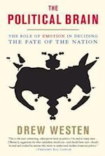 Political Brain af Drew Westen