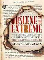 Obscene in the Extreme af Rick Wartzman