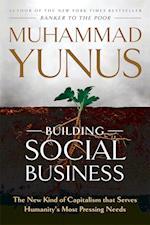 Building Social Business