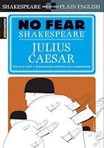 Sparknotes Julius Caesar (No Fear Shakespeare)