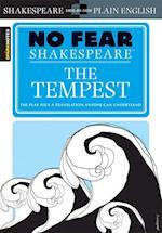 Sparknotes the Tempest (No Fear Shakespeare)