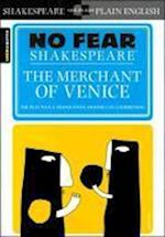 Sparknotes the Merchant of Venice (No Fear Shakespeare)