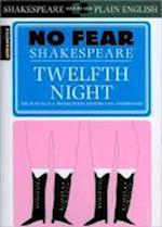 No Fear Shakespear -Twelfth Night