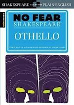 Sparknotes Othello (No Fear Shakespeare)
