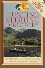 Bass Pro Shops Hunting and Fishing Directory