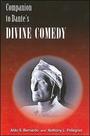 Companion to Dante's Divine Comedy