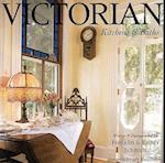 Victorian Kitchens & Baths af Esther Schmidt, Franklin Schmidt