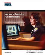 Network Security Fundamentals (The Cisco Press Fundamentals Series)