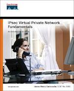 IPsec Virtual Private Network Fundamentals