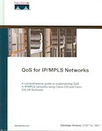QOS for IP/MPLS Networks af Santiago Alvarez