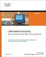 LAN Switch Security