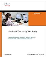 Network Security Auditing (Cisco Press Networking Technology)