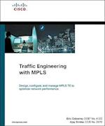 Traffic Engineering with Mpls (Paperback) (Networking Technology)
