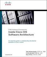 Inside Cisco IOS Software Architecture (CCIE Professional Development Unnumbered)