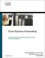 Cisco Express Forwarding (Cisco Press Networking Technology)