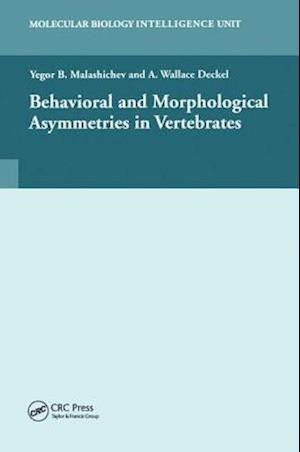Behavioural and Morphological Asymmetries in Vertebrates