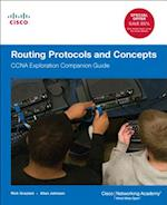 Routing Protocols and Concepts af Rick Graziani, Allan Johnson