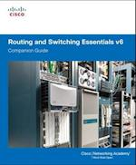 Routing and Switching Essentials Companion Guide (Companion Guide, nr. 6)