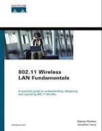 802.11 Wireless LAN Fundamentals (Fundamentals)