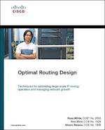 Optimal Routing Design (Cisco Press Networking Technology)