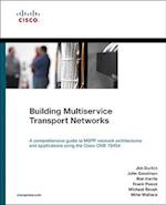 Building Multiservice Transport Networks (Paperback) (Networking Technology)