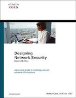 Designing Network Security (Paperback) (Networking Technology)