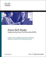Cisco Self-Study (Cisco Self-study)