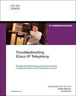 Troubleshooting Cisco IP Telephony (Paperback) (Networking Technology)