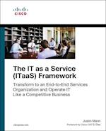The It As a Service Itaas Framework (Networking Technology)