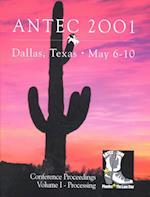 SPE/ANTEC 2001 Proceedings